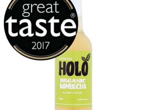 #Winning - Great Taste Awards